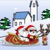 Merry Christmas Snowfight