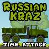 Russian KRAZ 3: Time Attack
