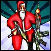 Santa Kills Zombies