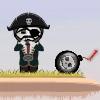 Slow & Blow: pirates